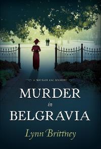 Cover Murder in Belgravia