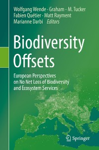 Cover Biodiversity Offsets
