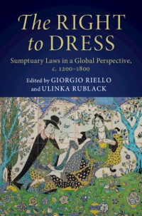 Cover Right to Dress