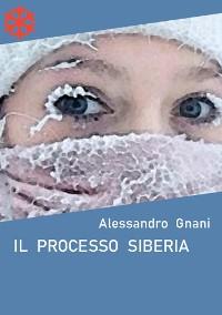Cover Il processo Siberia
