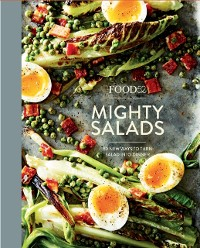 Cover Food52 Mighty Salads
