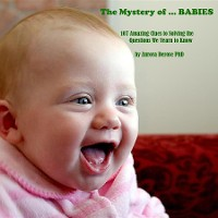 Cover The Mystery of ... BABIES