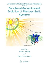 Cover Functional Genomics and Evolution of Photosynthetic Systems