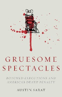 Cover Gruesome Spectacles