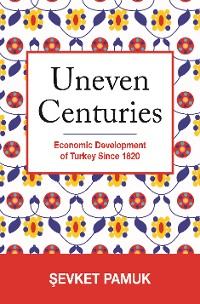Cover Uneven Centuries