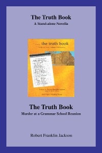 Cover The Truth Book