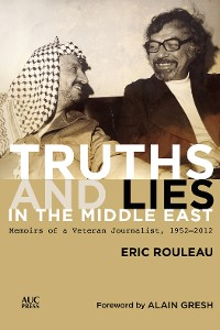Cover Truths and Lies in the Middle East