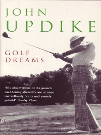 Cover Golf Dreams