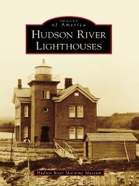 Cover Hudson River Lighthouses