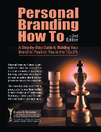 Cover Personal Branding How To - 2nd Edition