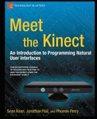 Cover Meet the Kinect