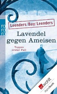 Cover Lavendel gegen Ameisen
