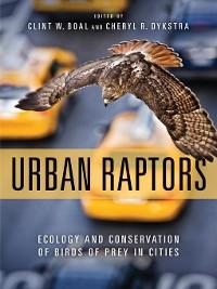 Cover Urban Raptors