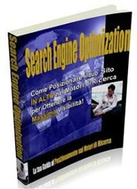 Cover  Search Engine Optimization