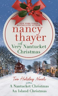 Cover Very Nantucket Christmas