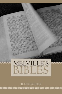 Cover Melville's Bibles