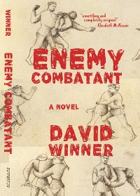 Cover Enemy Combatant