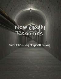 Cover New Godly Realities