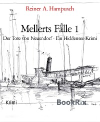 Cover Mellerts Fälle 1