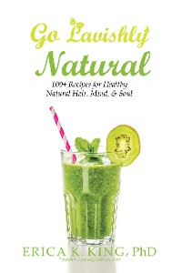 Cover Go Lavishly Natural