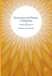 Cover Economics and Finance in Mauritius