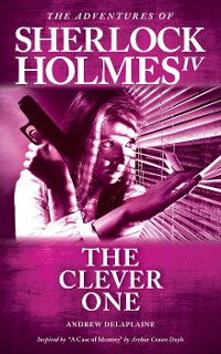 "Cover The Clever One - Inspired by ""A Case of Identity"" by Arthur Conan Doyle"