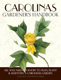Cover Carolinas Gardener's Handbook