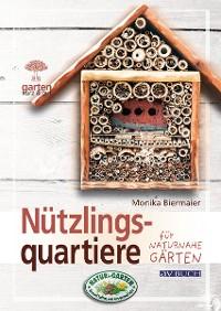 Cover Nützlingsquartiere