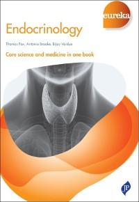 Cover Eureka: Endocrinology