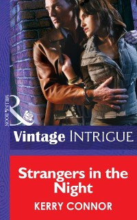 Cover Strangers in the Night (Mills & Boon Intrigue) (Thriller, Book 4)