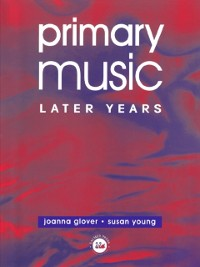 Cover Primary Music: Later Years