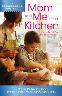 Cover Mom and Me in the Kitchen