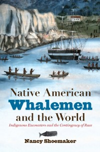 Cover Native American Whalemen and the World