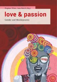 Cover Love & Passion