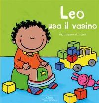 Cover Leo usa il vasino