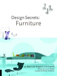 Cover Design Secrets: Furniture
