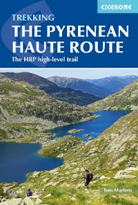 Cover The Pyrenean Haute Route