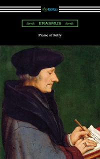 Cover Praise of Folly