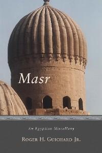 Cover Masr