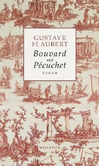 Cover Bouvard und Pécuchet