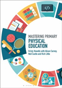Cover Mastering Primary Physical Education