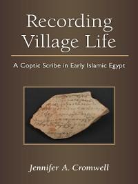 Cover Recording Village Life