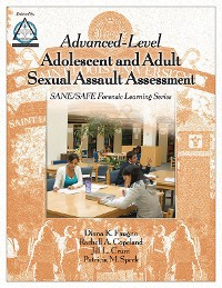 Cover Advanced-Level Adolescent and Adult Sexual Assault Assessment