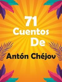 Cover Cuentos De Anton Chejov