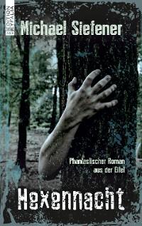 Cover Hexennacht