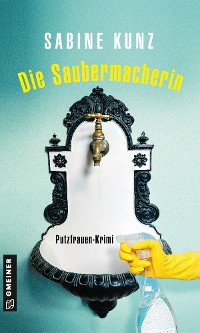 Cover Die Saubermacherin