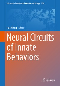 Cover Neural Circuits of Innate Behaviors