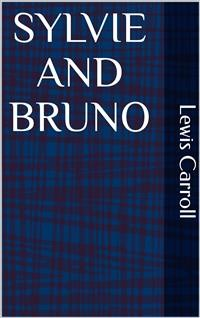 Cover Sylvie and Bruno