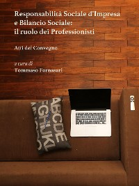 Cover Responsabilità Sociale d'Impresa e Bilancio Sociale