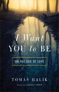 Cover I Want You to Be